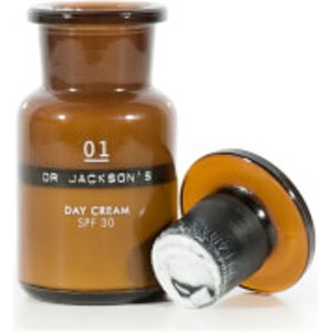 Dr. Jackson's Natural Products Spf30 01 Day Cream 50ml   Drjnp0150spf  Health