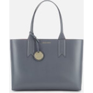 Emporio Armani Women's East West Tote Bag - Grey  Y3D081 YH15A 82778  Bags, Grey