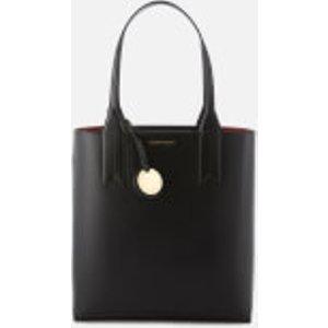 Emporio Armani Women's Frida North South Tote Bag - Black  Y3D116 YH15A 88058  Bags, Black