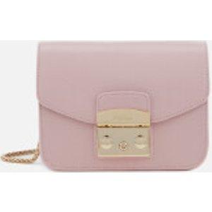 Furla Women's Metropolis Mini Cross Body Bag - Blush Pink  BEP0BGZ7ARE00ZLC4  Clothing Accessories, Pink