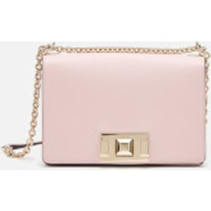 Furla Women's Mimi' Mini Cross Body Bag - Camelia E Pink  1031804  Clothing Accessories, Pink