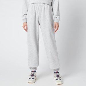 H2ofagerholt Women's Cream Doctor 2 Pants - Grey Melange - L Fa900135 1 Trousers Clothing Accessories, Grey