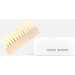Jason Markk Standard Shoe Cleaning Brush - Beige 0028 Accessories Womens Footwear, Beige