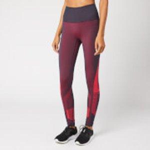 Lndr Women's Cosmos Leggings - Fluro Pink - S-m  Sl885 143 Trousers Sportswear & Swimwear, Pink