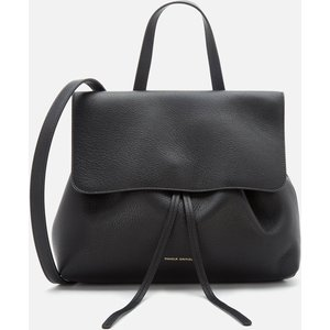 Mansur Gavriel Women's Soft Lady Bag - Black Ws21h008lv Bla Clothing Accessories, Black