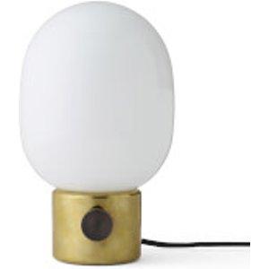 Menu Jwda Table Lamp - Mirror Polished Brass   1800839uk  Lighting