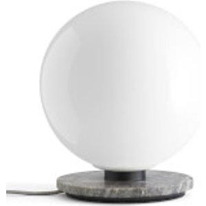 Menu Tr Bulb Table/wall Lamp - Grey Marble Matt  1492639 Lighting