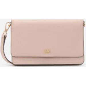 Michael Michael Kors Women's Crossbodies Phone Cross Body Bag - Soft Pink  32t8gf5c1l 187  Clothing Accessories, Pink