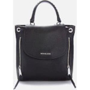 Michael Michael Kors Women's Viv Large Backpack - Black  30f9svbb7l 001  Clothing Accessories, Black