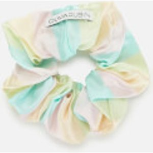 Olivia Rubin Women's Tie Dye Scrunchie - Pastel Tie Dye Multi  Oro6o3  Womens Accessories, Multi