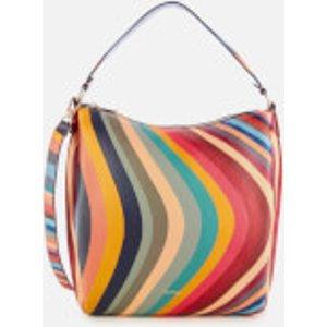 Paul Smith Women's Swirl Mini Hobo Bag - Multi  DONOTUSE  Clothing Accessories, Multi