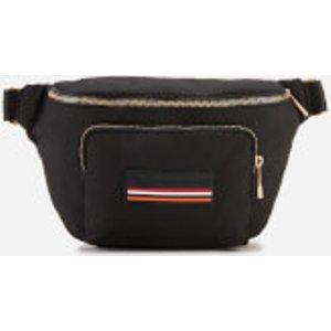 P.e Nation Women's Training Day Cross Body Bag - Black  Pecorea013  Clothing Accessories, Black