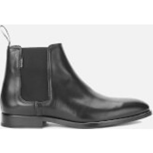 Ps Paul Smith Men's Gerald Leather Chelsea Boots - Black - Uk 9  M2s Ger09 Aoxf 79 Mens Footwear, Black