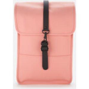 Rains Mini Backpack - Coral Pink  1280 38  Bags, Pink