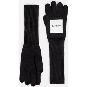 Reebok X Victoria Beckham Women's Rbk Vb Gloves - Black - M Gj3764 Womens Footwear, Black
