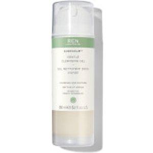 Ren Clean Skincare Evercalm Gentle Cleansing Gel  37052 Health