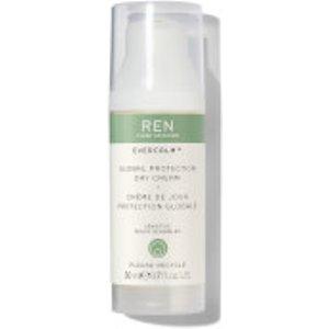 Ren Clean Skincare Evercalm Global Protection Day Cream 50ml   37061  Health