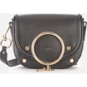 See By Chloé Women's Cross Body Bag - Black  CHS19WSA29388001  Clothing Accessories, Black