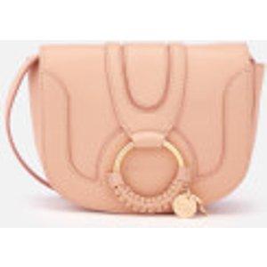 See By Chloé Women's Hana Cross Body Bag - Powder Pink  CHS17AS901305  Bags, Pink