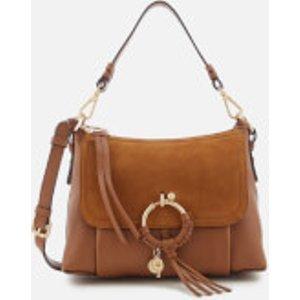 See By Chloé Women's Joan Hobo Bag - Caramello Tan  CHS17US910330242  Bags, Tan