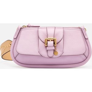 See By Chloé Women's Lesly Shoulder Bag - Lavender Mist Purple Chs21usb26938599 Clothing Accessories, Purple