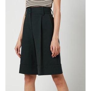 See By Chloéwomen's Tailored Shorts - Lightless Green - Eu 36/uk 8 Chs21ssh03028 Clothing Accessories, Green