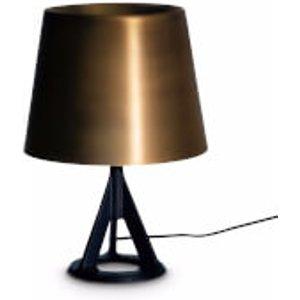 Tom Dixon Base Brass Table Lamp Metallic  BSS01 TEUM1  Home Accessories, Metallic