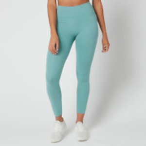 Varley Women's Biona Leggings 2.0 - Jade - Xs Green Var00576 Womens Trousers, Green