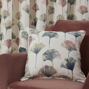 Gordon John Prestigious Textiles Camarillo Filled Cushion Flamingo 4452859478110 Gj/cc/camarillo/flamingo/cush 0077