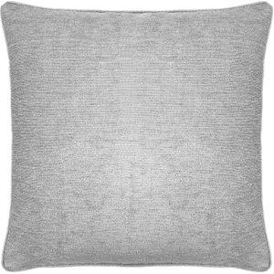 Tyrone Savoy Cushion Cover 17 X 17 Grey 6188075909308 Ty/cc/savoy/grey/cush