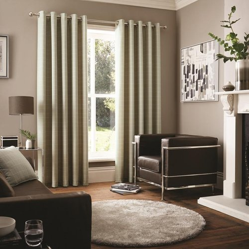 J Rosenthal Vermont Ready Made Eyelet Curtains Natural 413104963624 Jr/rmc/vermont/nat 0035