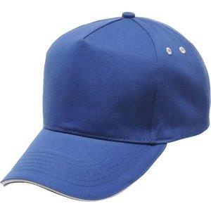 Men's Amston Cap Oxford Blue White Regatta