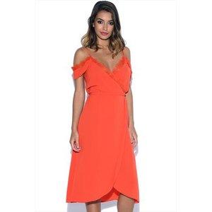 Eyelash Lace Dress Vestry Online 5280