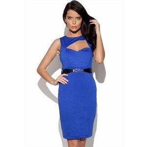 Lauren Pope Cut Out Body Con Dress Vestry Online 3427