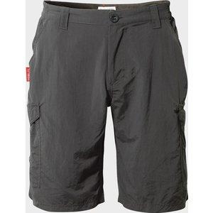 Craghoppers Nosilife Cargo - Black/shorts, Black/shorts 15909073 Mens Outerwear, Black/SHORTS