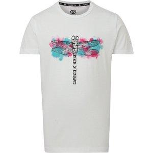 Dare 2b Kids' Go Beyond T-shirt - White/wht, White/wht 15982669 Girls Clothes, White/WHT
