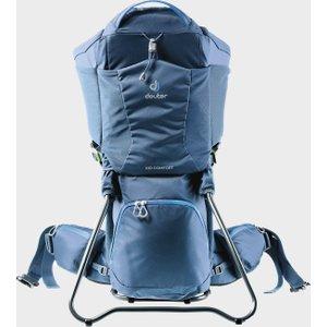 Deuter Kid Comfort Child Carrier - Blue, Blue 110255 Bags, Blue