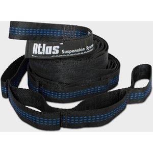 Eno Atlas Hammock Suspension Strap - Black, Black 98724 Outdoor Adventure, Black