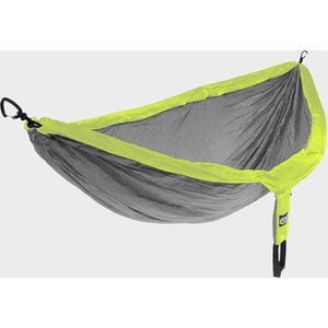 Eno Double Nest Hammock - Grey/hammock, Grey/hammock 15906370 Bags, Grey/HAMMOCK