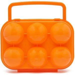 Eurohike Egg Carrier - Orange, Orange 15989942 Outdoor Adventure, Orange