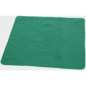 Freedomtrail Carson Fleece Picnic Blanket - Green/blan, Green/blan 15908546 Outdoor Adventure, GREEN/BLAN
