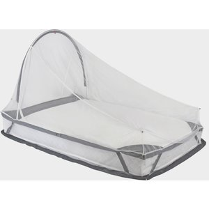 Lifesystems Freestanding Single Bed Mosquito Net 118223 Bags