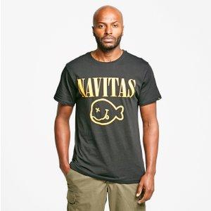 Navitas Men's Kurt Tee - Tee/tee, Tee/tee 15967967 Mens Outerwear, TEE/TEE