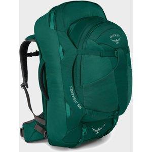 Osprey Fairview 55 Backpack - Green/grn, Green/grn 16003895 Cycling, Green/GRN
