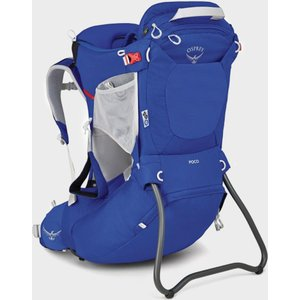 Osprey Poco Child Carrier - Blue, Blue 113225 Baby Products, Blue