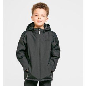 Peter Storm Kids' Recess Insulated Waterproof Jacket - Black/blk, Black/blk 16052401 Boys Clothes, Black/BLK