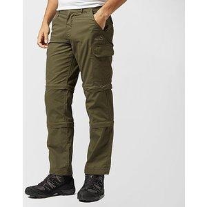 Peter Storm Men's Ramble Ii Double Zip-off Trousers - C/c, C/c 16003400 General Clothing, C/C