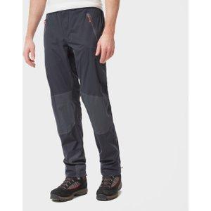 Rab Men's Kinetic Alpine Pants, Black 97432 Mens Trousers, Black