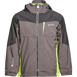 Regatta Kids' Hydrate 3-in-1 Jacket - Grey/grey, Grey/grey 16044879 General Clothing, GREY/GREY