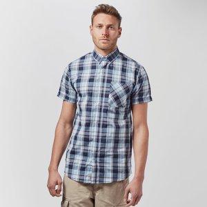 Regatta Men's Efan Shirt - Navy/nvy, Navy/nvy 16000349 Mens Outerwear, Navy/NVY